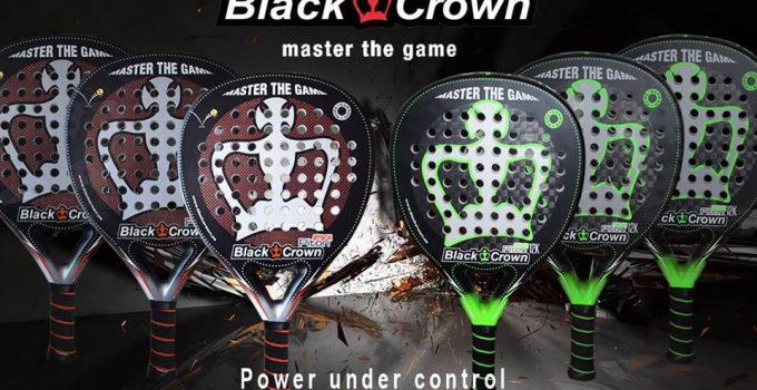Pala Black Crown Piton Attack 2019