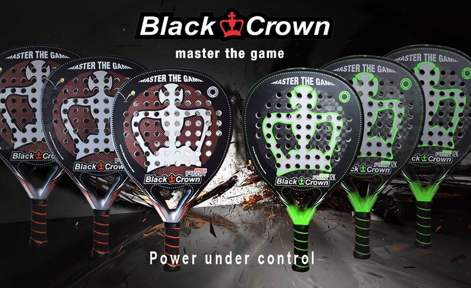 Review Black Crown Piton Attact y Attact 12k