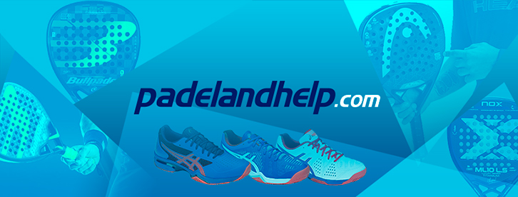 Padel And Help banner